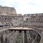 ROME ET ASSISE