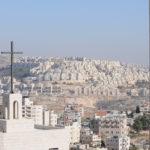 LA TERRE SAINTE, DE MASSADA A JERUSALEM