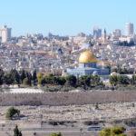 TERRE SAINTE, DE TIBERIADE A JERUSALEM