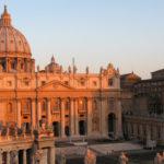 SEMAINE SAINTE A ROME