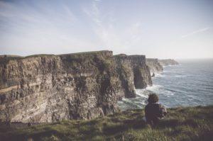 L'IRLANDE, LE PAYS DES MOINES EVANGELISATEURS