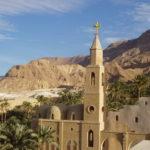 EGYPTE - A LA DÉCOUVERTE DES EGLISES COPTES