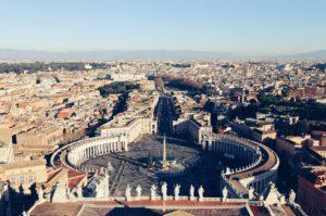 PÈLERINAGE A ROME en cours de report pour octobre 2021