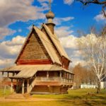 A LA RENCONTRE DES CHRETIENS ORTHODOXES EN RUSSIE en cours de report pour avril 2022