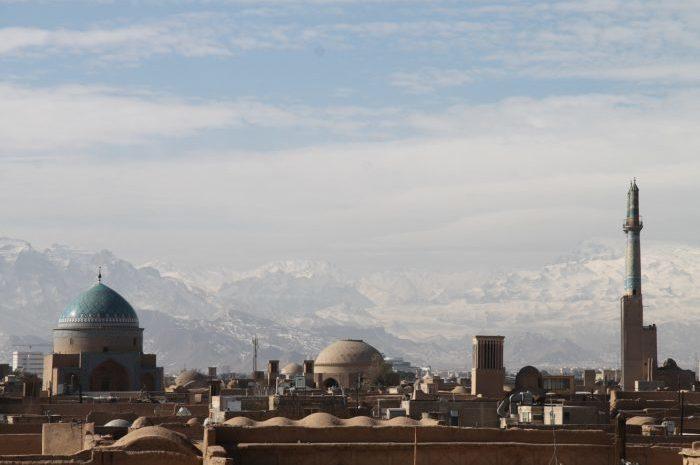 IRAN YAZD